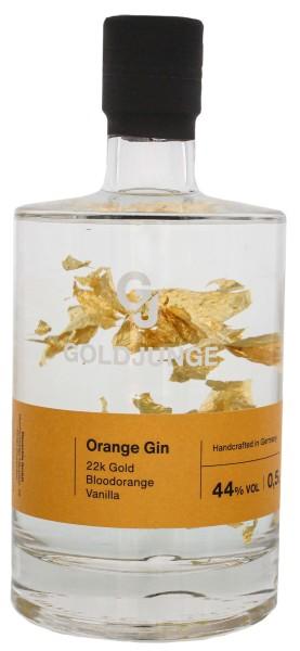 Goldjunge Orange Gin 0,5L 44%