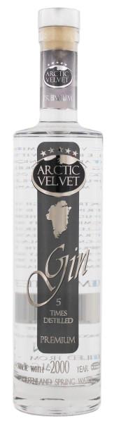 Arctic Velvet Premium Gin
