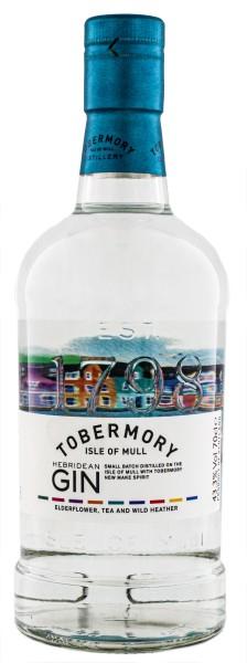 Tobermory Hebridean Gin 0,7L 43,3%