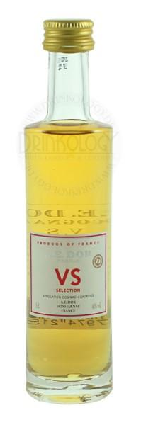 A.E. Dor Cognac VS Miniature