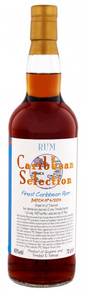 PPC Caribbean Selection Finest Rum
