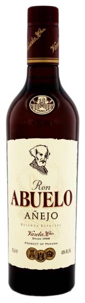 Abuelo Rum Anejo 0,7L 40%