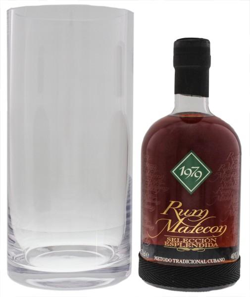 Malecon Rum Esplendida 1979 0,7L 40%