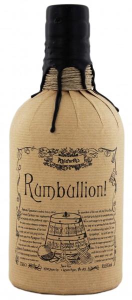 Ableforth's Rumbullion
