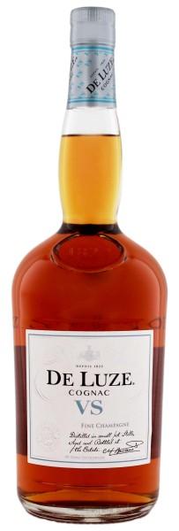 Cognac De Luze VS, 1,0L 40%