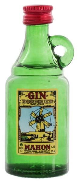 Xoriguer Gin Miniatur 0,05L 38%