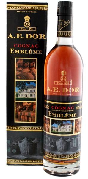 A.E. Dor Cognac Embleme 0,7L 40%
