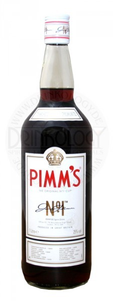 Pimms Cup No.1