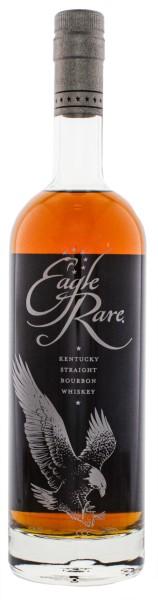 Eagle Rare Single Barrel Bourbon Whiskey 10 Jahre 0,7L 45%