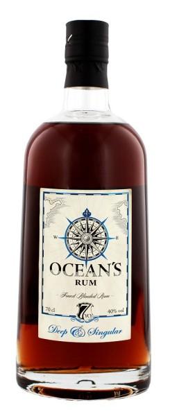 Ocean's Rum Deep 7 Jahre