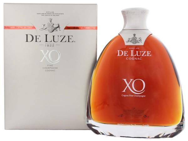 Cognac De Luze XO, 1,0L 40%