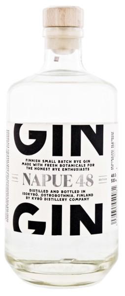 Kyrö Napue 48 Finnish Rye Gin 0,5L 48%