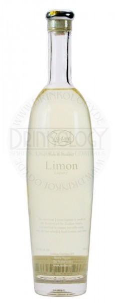 Zuidam Liqueur de Limon 0,7L 20%