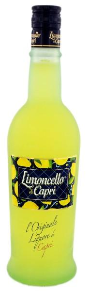 Limoncello di Capri 0,7L 30%