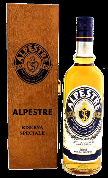 Alpestre Special Reserve 1983 30 YO 0,7 L 49,5%