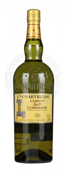 Chartreuse Liqueur du 9° Centenaire 0,7L 47%