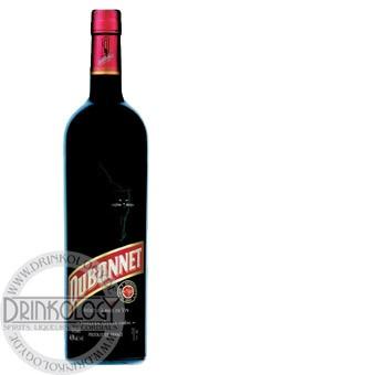 Dubonnet Rouge Aperitif, 0,75 L, 14,8%