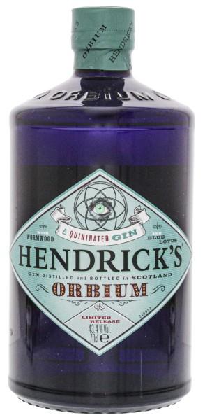 Hendrick's Gin Orbium 0,7L 43,4%