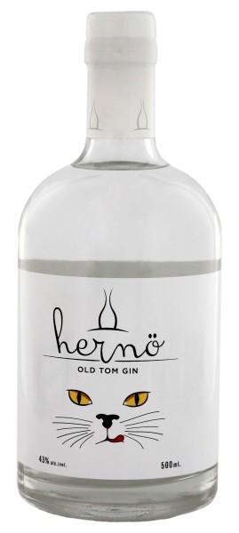 Hernö Old Tom Gin (Bio) 0,5L
