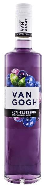 Van Gogh Vodka Acai-Blueberry 0,7L 35%