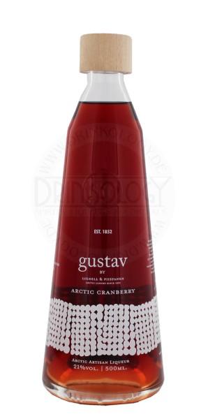 Gustav Arctic Cranberry Liqueur