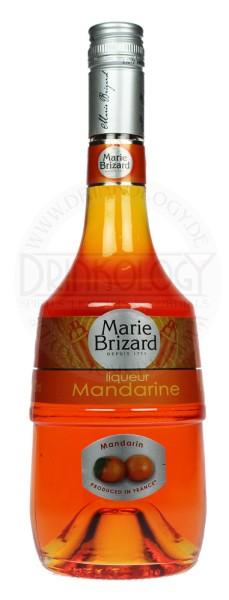 Marie Brizard Mandarine Liqueur