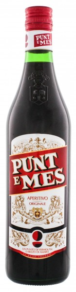 Punt e Mes Vermouth 0,75L 16%