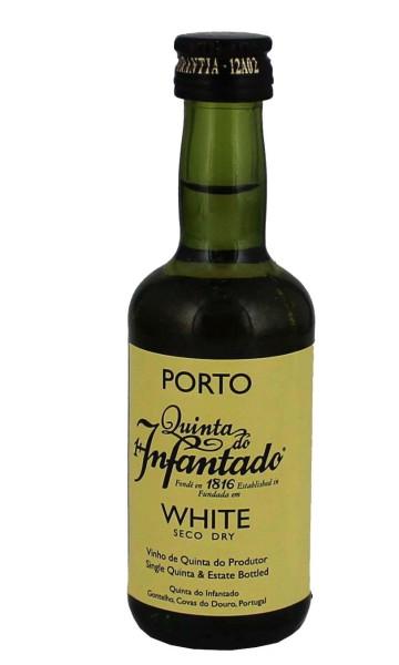 Quinta do Infantado Port White Miniatur
