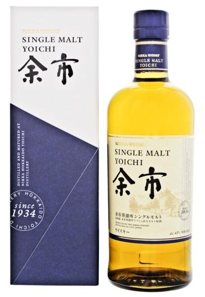 Nikka Single Malt Whisky Yoichi, 0,7L, 45%