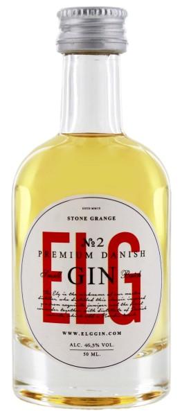 Elg Gin No. 2 Miniatur