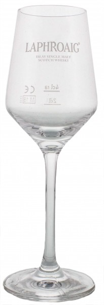 Laphroaig Nosing Glas 2cl/4cl
