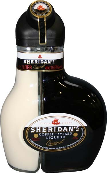 Sheridans Coffee Liqueur