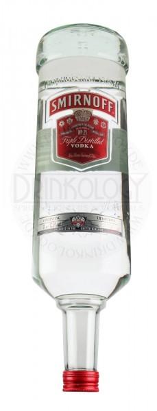 Smirnoff Vodka Red Label 3,0L 40%
