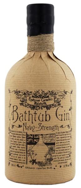 Ableforth's Bathtub Gin Navy Strength 0,7L 57%