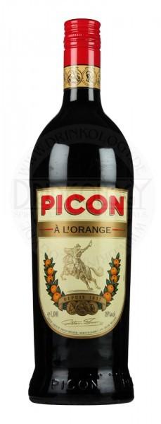 Picon A L'Orange, 1 L, 18%