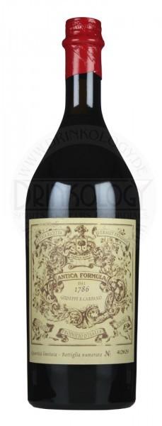 Carpano Antica Formula Vermouth 1,0L 16,5%