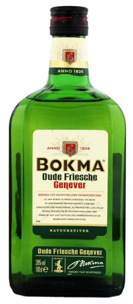 Bokma Oude Jenever 1,0L 38%