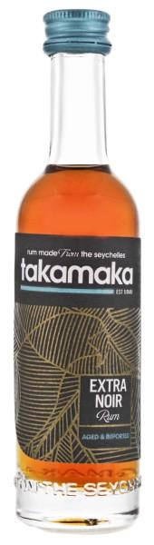 Takamaka Extra Noir Aged Miniatur 0,05L 43%