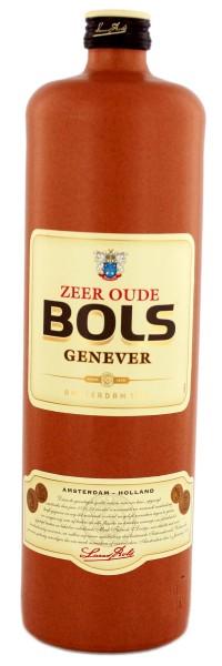 Bols Zeer Oude Jenever, 1 L, 35%