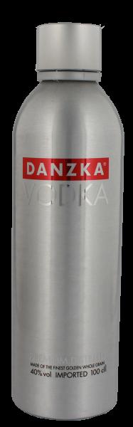 Danzka Vodka Red, 1 L, 40%