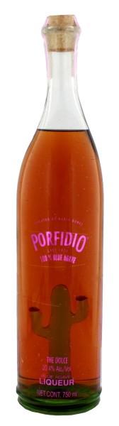Porfidio The Dolce Agavenlikör