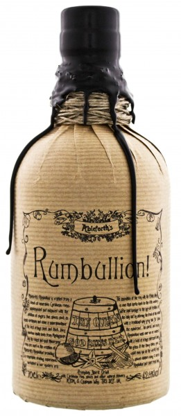 Ableforth's Rumbullion 0,7L 42,6%