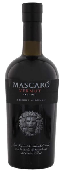 Mascaro Vermut Premium 0,75L 15%