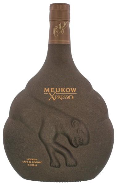 Meukow Cognac Xpresso 0,7L -20% -