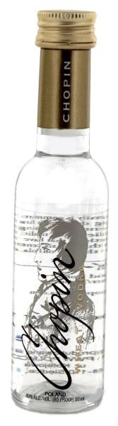 Chopin Vodka Potato Miniatur