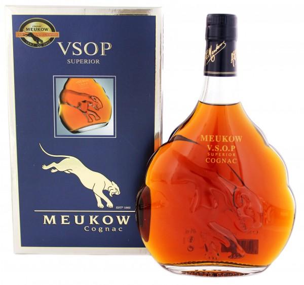 Meukow Cognac VSOP, 0,7 L, 40%