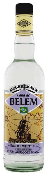 Cana de Belem Blanc Cachaca