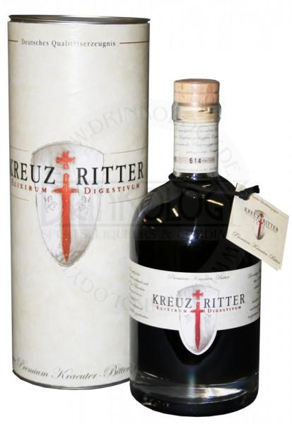 Kreuzritter Elixirum Digestivum Bitter
