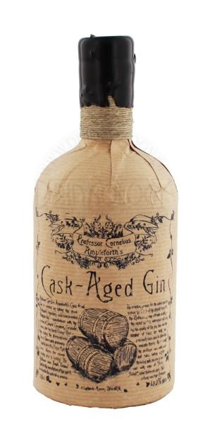 Professor Cornelius Ampleforth's Cask-Aged Gin