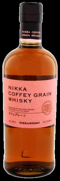 Nikka Coffey Grain Whisky 0,7L 45%